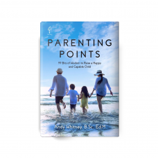 Parenting Points - 99 Bits of Wisdom to Raise a Happy and Capable Child